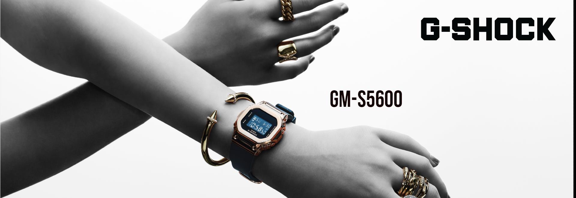 GM-S5600