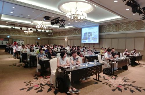 CASIO Calculator - Dealer Conferences @ Penang