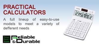 Practical Calculators