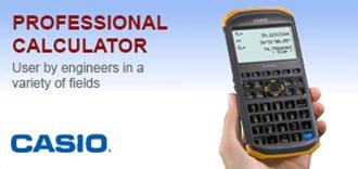 Professional Calculators